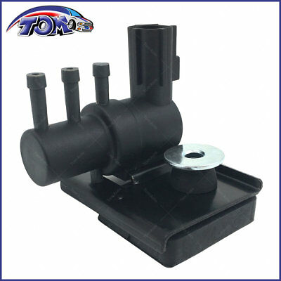 F81Z-6C673-AA NEW TURBO Boost Solenoid For 98-03 Ford F-Series 7 3L