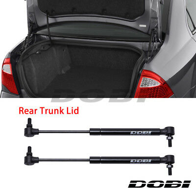 2Rear Trunk Lid Lift Supports Shocks Strut Rod Arm For 01-06 Sebring Convertible