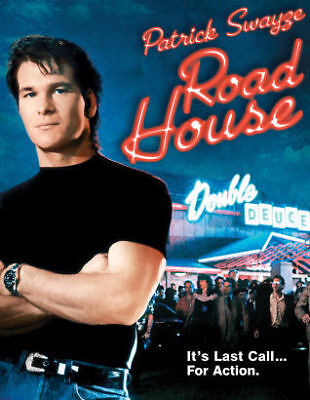 Road House Roadhouse DVD New and Sealed Australia All Regions