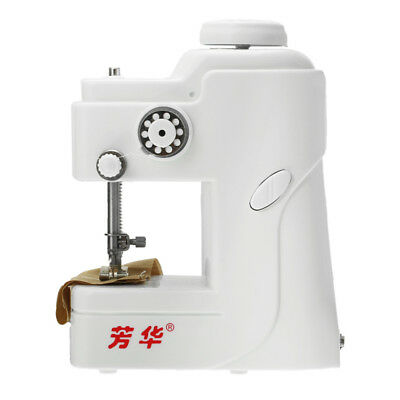 Drillpro DC 6V 988 Mini Hand Held Electric Sewing Machine Portable Knitting