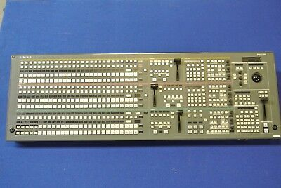 Philips DD 35-3 Production Switcher (TF)