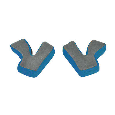 Afx Polster Cheek Pads Fx17 Blue Sm