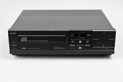 Philips CD104 CD-Player