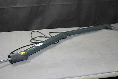 Yellowtec Mika Studio Desk Mount Microphone Arm with XLR's- used (001709)