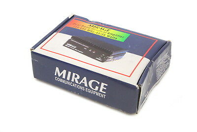 Mirage Dual Band Amplifier BD-35 144/440MHz