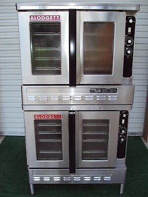 Blodgett Dfg100 Gas Convection Ovens Cooking Oven Baking