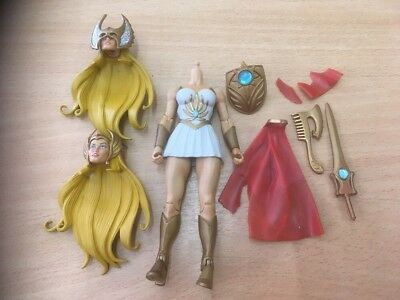 Masters Of The Universe Classics She-ra Spares Repairs