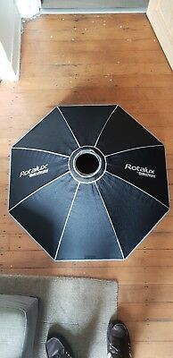 Elinchrom Rotalux Octabox 100cm Great condition, no rips, or scratches