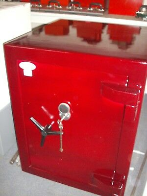 Dudley Ludlow Reconditioned Safe