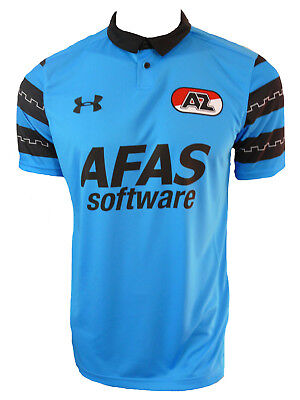 Under Armour Herren  2016/2017 AZ Alkmaar Trikot Gr.4XL