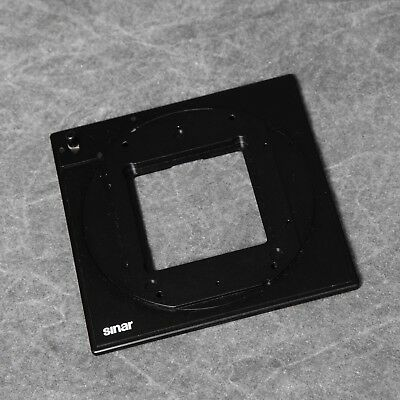 "SINAR 551.53.030 ROTATING 5""x4"" DIGITAL BACK ADAPTER FOR SINARBACK 23/23HR"