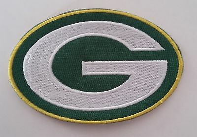 NFL Patch Aufnäher Green Bay Packers