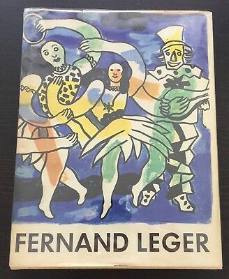 Fernand Leger:Complete Graphic Works By Larry Saphire-#27/1500 Signed-NEW PRICE