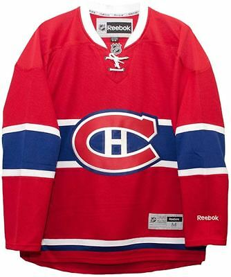 Youth NHL Hockey Jersey - Montreal Canadiens