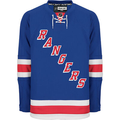 Youth NHL Hockey Jersey - New York Rangers