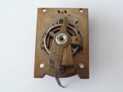 Vintage Clock Platform Escapement Spares-Repair -clock parts
