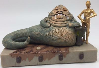 2013 At Jabba's Mercy Hallmark Ornament Star Wars  Return of the Jedi