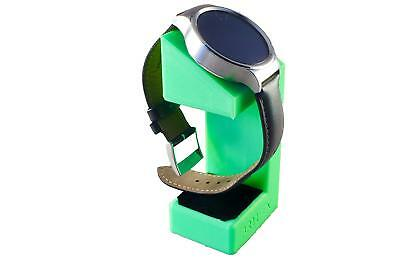 Huawei Watch Charging cradle charging stand by Artifex Design STAND ONLY(Green)