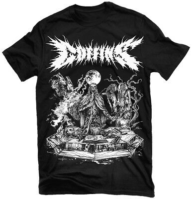 Relapse Records TS4555 WINDHAND Eternal Return T-Shirt NEW