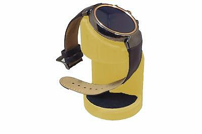 ASUS Zenwatch 3 Charging cradle watch stand by Artifex Design STAND ONLY(Gold)