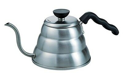 Hario V60 Drip kettle Buono Pouring Coffee 600ml VKB-100HSV IH / direct heating