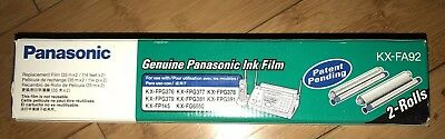 Panasonic Ink Film KX-FA55 Brand New Never Used