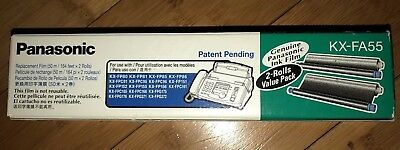 Panasonic Ink Film KX-FA92 Brand New Never Opened