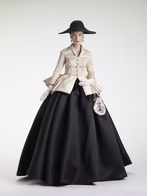 Outlander Robert Tonner Claires New Look Doll NRFB