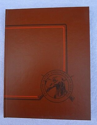 1979 ENGLISH SETTER ASSOCIATION OF AMERICA ANNUAL Breed Reference Book