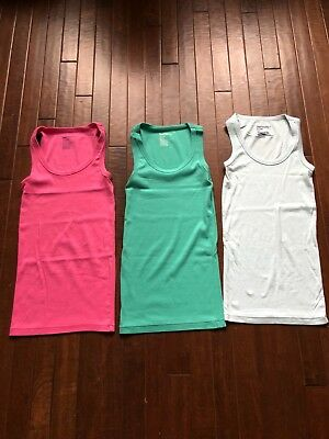 lot of xsmall and small maternity clothes - The Gap