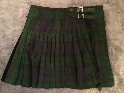 Scottish Kilts Traditional Plaid