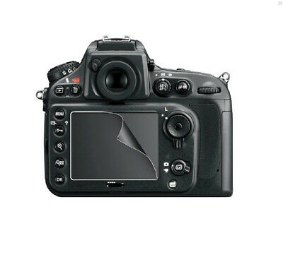 """3.0"""" LCD Screen Protector for Canon EOS 40D 450D G9 550D SX210 IS IXUS200 SX120"""