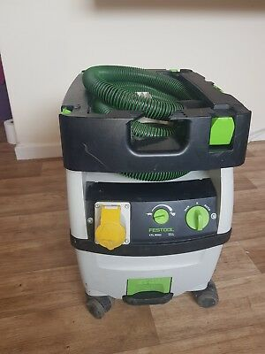Festool CTL Midi Dust Extractor / Hoover - 110v