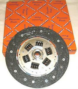 Helix Performance Clutch Friction/Centre Plate - 70-6063 - Rover T16