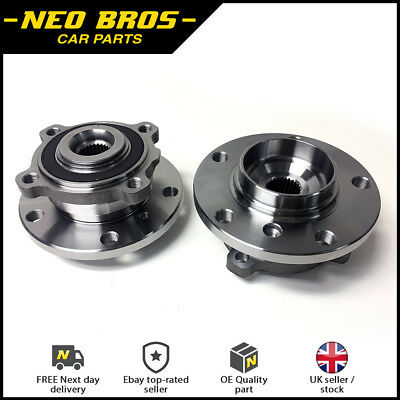 Wheel Bearing Kit fits MINI COUNTRYMAN ONE R60 Front 1.6 1.6D 10 to 16 FAG New