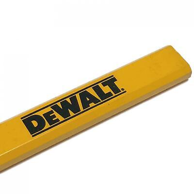 Carpenters Pencils DeWalt Joiners Woodworking 1, 2, 5, 6, 10, 12, 20, 50, 72