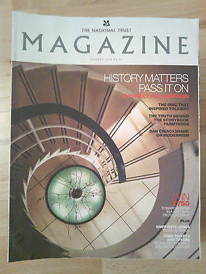 The National Trust Magazine - Summer 2006 - number 108