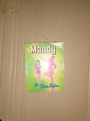 Mandy Picture Story Library issue 16