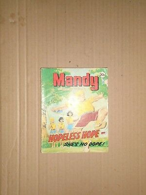 Mandy Picture Story Library issue 75