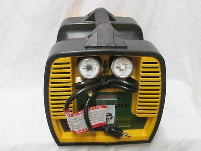 Appion G1 SINGLE Single Cylinder Recovery Unit <*