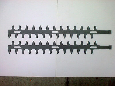 long reach petrol Hedge Trimmer pair of TRIMMER Blades Nordstrom & others