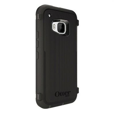 Otterbox Defender Series Case For HTC One M9 - With Holster Clip