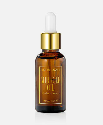 Pure Romance Miracle Oil
