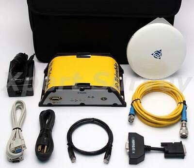 Trimble NetRS GPS Reference Station Receiver 45905-00 Net-RS