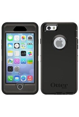 Otterbox Defender Series Case for IPhone 6 Plus & IPhone 6s Plus (NO HOLSTER)