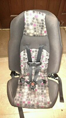 Cosco Highback 2-in-1 Booster Car Seat