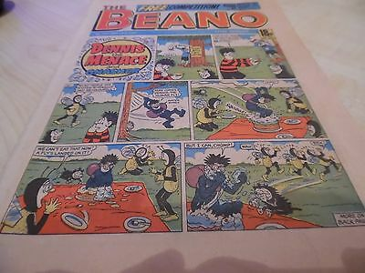 THE BEANO Comic - Issue No 2340 - Date 23/05/1987 - Year 1987 - UK Paper Comic
