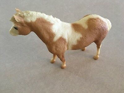 VINTAGE MISTY BREYER MOLDING CO USA HORSE 9 x 7
