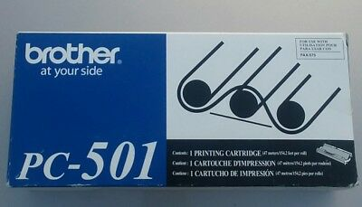 Brother Peinting Cartridge PC-501