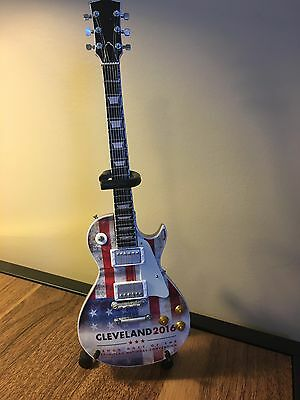 Republican National Convention (RNC) 2016  Guitar - Donald Trump & Mike Pence